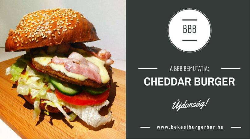 cheddar-burger