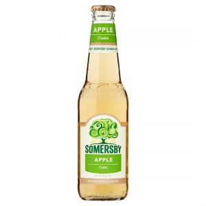 Somersby alma